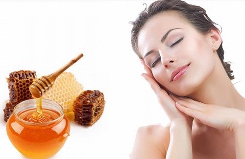 Mật ong - thần dược trị mụn hiệu quả được đông đảo chị em áp dụng