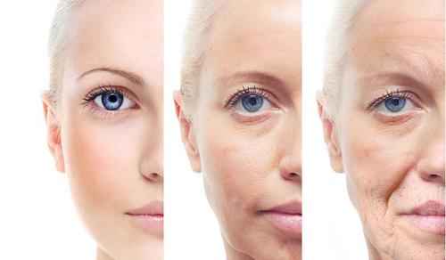 Lão hóa - kẻ thù đáng sợ của làn da mỗi chị em phụ nữ