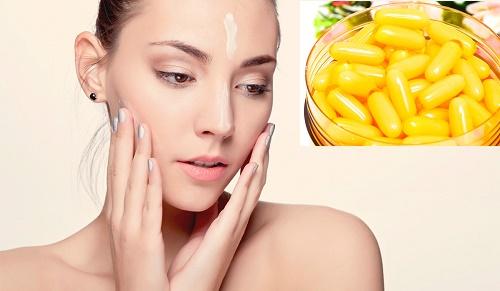 Nhiều chị em ưa chuộng cách làm đẹp da với sữa ong chúa