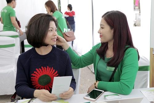 Nhiều chị em chỉ quan tâm đến các vấn đề về da khi da gặp phải các vấn đề nghiêm trọng.