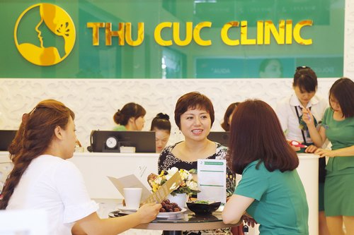 Thu Cúc Clinic là địa chỉ triệt lông ở Đà Nẵng được rất nhiều khách hàng đánh giá cao.