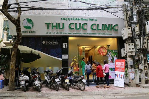 Thu Cúc Clinics Nguyễn Khắc Hiếu là một trong những cơ sở lâu năm, được rất nhiều tín đồ làm đẹp biết tới.