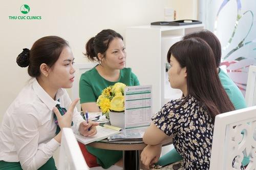 Nối tiếp thành công của sự kiện khai trương cơ sở mới tại Tuyên Quang, ngày 11 tháng 5 năm 2017,Thu Cúc Clinic Ninh Bìnhchính thức đi vào hoạt động và trở thành cơ sở thứ 19 trong chuỗi hệ thốngThu Cúc Clinics