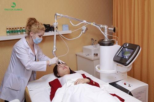 Điều trị nám bằng công nghệ cao là giải pháp được nhiều người lựa chọn hiện nay