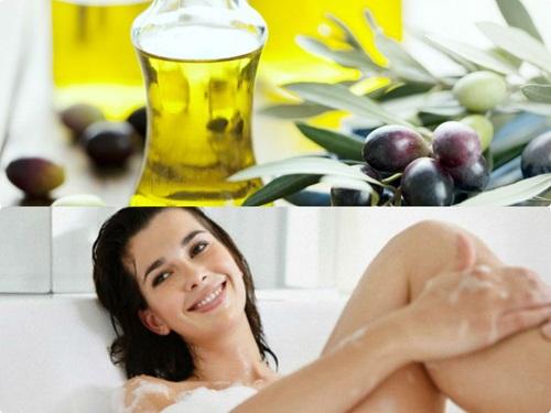 Giúp dưỡng ẩm cho da nhưng tinh dầu tự nhiên lại kích thích lông mọc nhanh và dày hơn