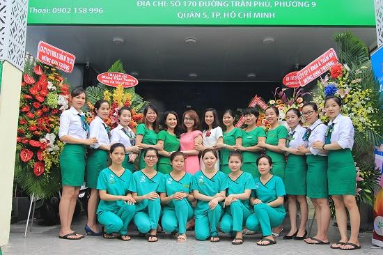 Thu Cúc Clinic là thương hiệu spa triệt lông uy tín ở Quận 5 Sài Gòn, được nhiều chị em tin chọn khi có nhu cầu làm đẹp.