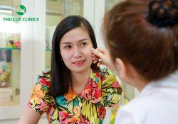 Cùng Thu Cúc Clinics sở hữu vẻ đẹp tươi mới tuổi 20