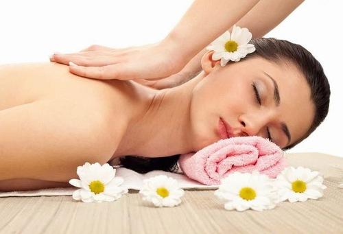 Dịch vụ trị liệu giúp cơ thể thư giãn ở mức tối đa