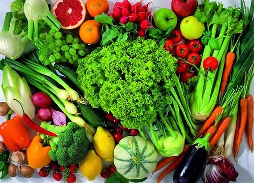 Các loại rau củ tự nhiên luôn được các chuyên gia khuyến cáo nên bổ sung nhiều vào thực đơn ăn uống mỗi ngày. Bởi hàm lượng vitamin cùng các khoáng chất tự nhiên giúp đẩy lùi quá trình lão hóa da tự nhiên cũng như cho vóc dáng săn chắc, quyến rũ.