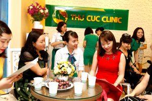 Cùng Thu Cúc Clinics giải cứu làn da mùa hè với ưu đãi tới 50%