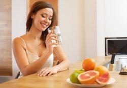 Cách tránh rạn da khi mang thai