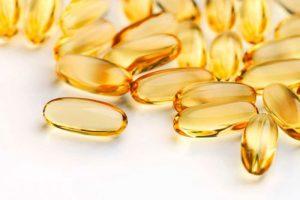 Dùng vitamin e trị tàn nhang