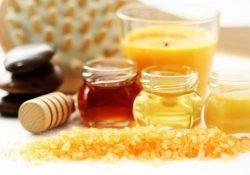Mật ong có trị tàn nhang không?