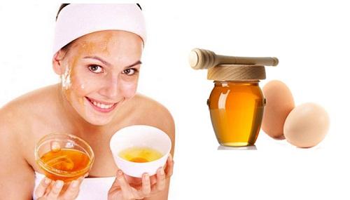 Mật ong là vị cứu tinh cho những bạn có làn da khô ráp, sần sùi