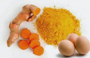 Bí quyết xóa sạch thâm mụn, sáng da bằng lòng đỏ trứng gà