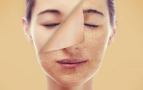 Thay da sinh học là liệu pháp giúp da hồi phục lại trạng thái khỏe mạnh, cân bằng và trắng sáng.