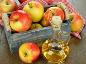 Trị tàn nhang bằng dấm táo hiệu quả chỉ sau 3 tuần