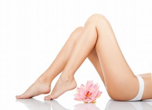 Vùng kín thông thoáng giúp phái đẹp thêm hấp dẫn và giảm nguy cơ mắc bệnh viêm nang lông