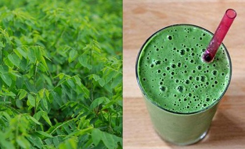 Uống nước rau má không chỉ làm đẹp da, chữa một số bệnh mà còn rất tốt cho sức khỏe.