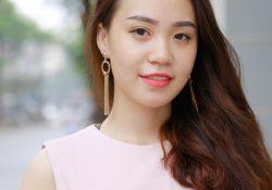 """Hotgirl Quỳnh Hoa: """"Tôi đã trị khỏi mụn và tự tin chinh phục những đỉnh cao mơ ước"""""""