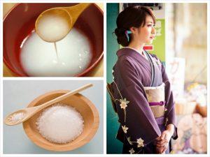 Top 4 bí kíp làm trắng da toàn thân hiệu quả đến từ Nhật Bản