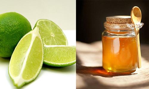 Lượng vitamin C và chất axit tự nhiên trong chanh có khả năng đánh bay thâm sạm, mang lại đôi môi căng mọng quyến rũ.