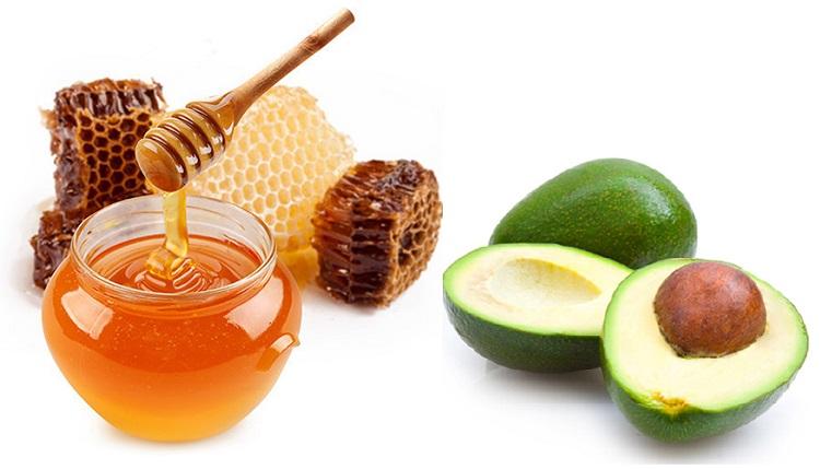 Kiên trì sử dụng các cách làm trắng da bằng mật ong và bơ