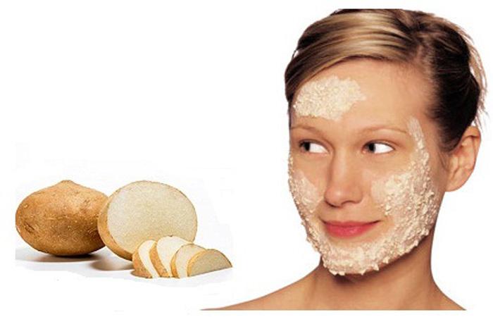 Củ đậu chứa nhiều dưỡng chất giúp làm da mềm mịn và trắng sáng mịn màng