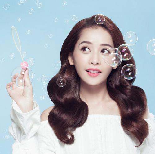 Chi Pu là một cô nàng xinh đẹp và tài năng có lượng fan đông đảo