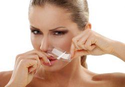 Mẹo vặt giúp tẩy lông trên mặt ngay tại nhà