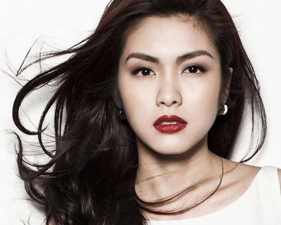 Dù là nam hay nữ thì lông mày lưỡi mác không chỉ mang tới vẻ ngoài thẩm mỹ mà còn phản ánh phẩm cách bên trong