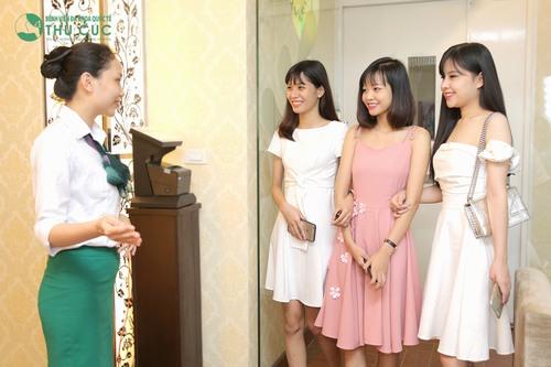 Thu Cúc Clinics là địa chỉ phun xăm uy tín của phái đẹp Việt