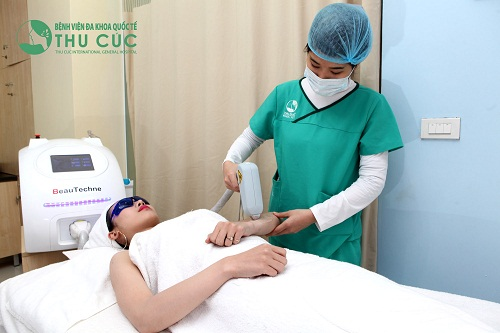 Thổi bay khuyết điểm làn da với ưu đãi tới 50% chi phí
