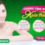 Phái đẹp Tuyên Quang tưng bừng làm đẹp với chi phí chỉ từ 99K