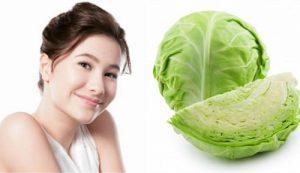 Bất ngờ với công dụng trị nám của 3 loại rau mùa đông