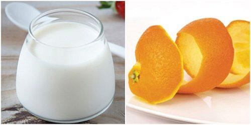 Chanh chứa nhiều axit và vitamin C giúp diệt khuẩn, trị sưng, trị viêm sau mụn hiệu quả
