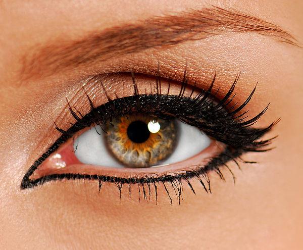 Phun xăm mí mắt có an toàn hay không phù thuộc vào địa chỉ cần được áp dụng