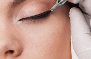 Phun xăm mí mắt – tạo mắt to tự nhiên chỉ 30 phút