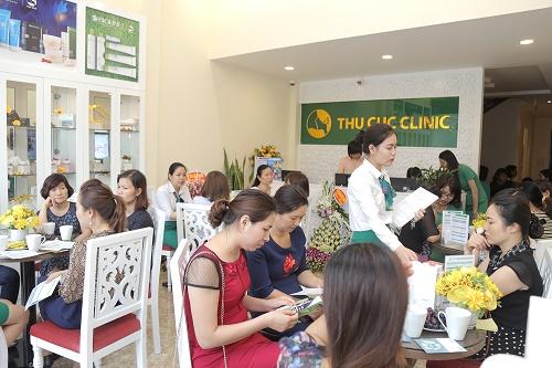 Chương trình mua 1 tặng 1 khi mua liệu trình cũng là cơ hội vàng giúp phái Đẹp Việt thỏa sức thực hiện các dịch vụ làm đẹp yêu thích của mình với chi phí rẻ