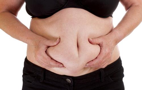 Sau sinh nhiều chị em phải đối diện với tình trạng mỡ thừa tích tụ