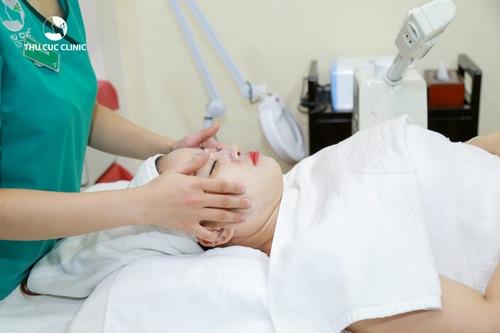 Mặt nạ trẻ hóa da bằng oxy tinh khiết giúpse khít lỗ chân lông,xóa mờ vết thâm và nếp nhăn hiệu quả.