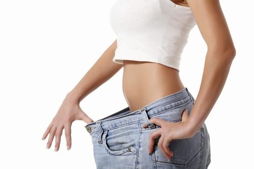 Đa số chị em gặp tình trạng béo bụng đều cảm thấy thiếu tự tin về vòng 2 của mình và không dám diện các bộ đồ bó sát mình yêu thích.