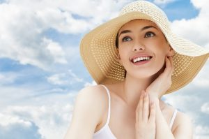 """""""Siêu"""" ưu đãi tháng 4: Triệt lông và tắm trắng giảm 50% chi phí"""