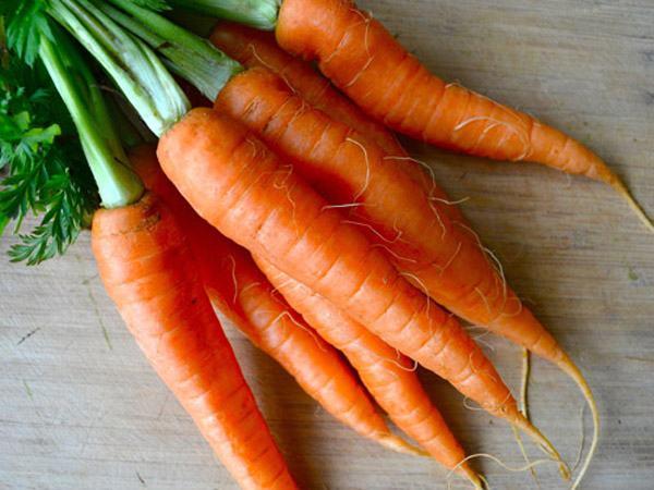 5 loại thực phẩm giúp chống lão hóa da hiệu quả