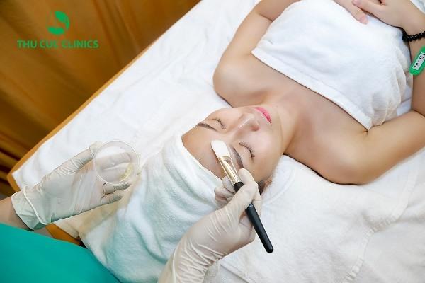 Khách hàng mua 1 buổi chăm sóc da mặt hay body sẽ được tặng ngay thêm 1 buổi