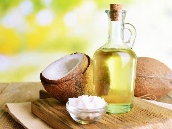 Với hàm lượng cao vitamin E, dầu dừa có khả năng làm mềm da, tăng cường độ đàn đồi giúp da mềm mại, mịn màng hơn, từ đó ngăn ngừa rạn da xuất hiện.