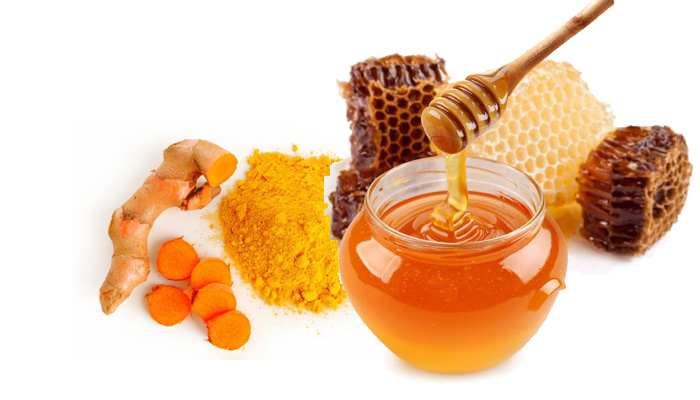 Cuối cùng các chị em đừng bỏ qua cách trị tàn nhang bằng mật ong và nghệ