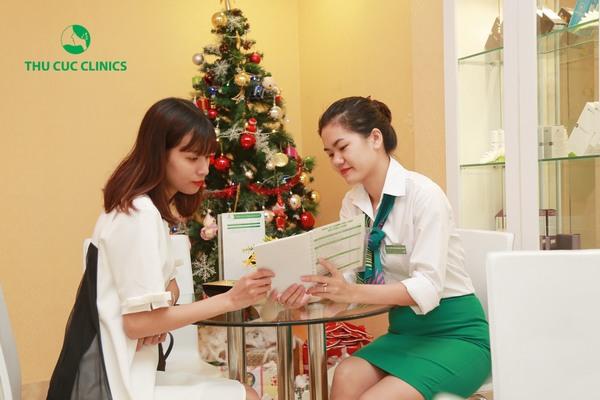 Trong ngày 11&12/5, chị em mua dịch vụ hay làm đẹp sẽ được tặng thêm 10% chương trình ưu đãi tháng 5. (Lưu ý: Chương trình không áp dụng với sản phẩm, dịch vụ đã tặng 50%)