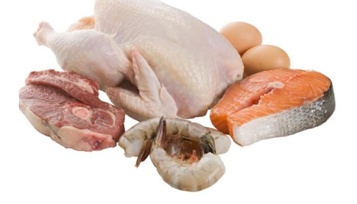 Bổ sung Lysine có trong thực phẩm giúp cơ thể khỏe mạnh chống lại virus gây mụn rộp