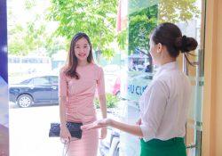 Hành trình trị mụn xóa thâm của cô nàng Kim Oanh